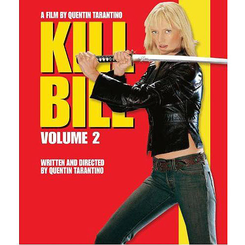 Kill Bill Vol. 2 (Blu-ray)