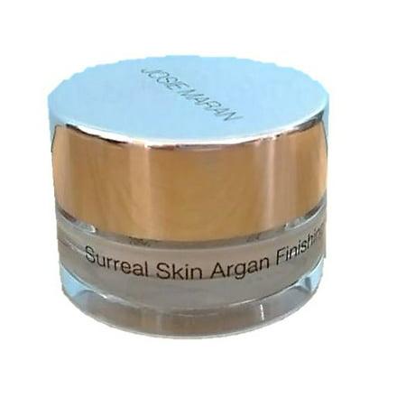 Josie Maran Surreal Skin Argan Finishing Balm 0.1 oz Travel