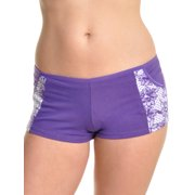 Angelina Cotton Boxer Briefs with Pockets (12-Pack)