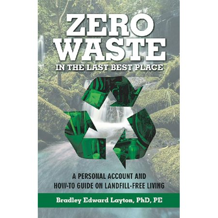 Zero Waste in the Last Best Place - eBook