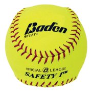 Baden Safety Composite Training Softball Set of 12 by