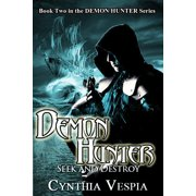 Demon Hunter: Seek and Destroy - eBook