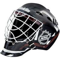 Franklin Sports Goalie Face Mask - NHL - GFM 1500