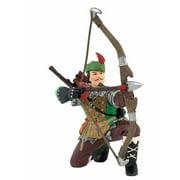 Crouching Robin Hood