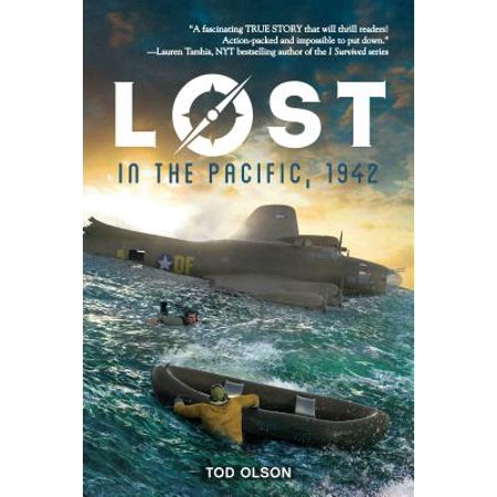 Lost in the Pacific, 1942: Not a Drop to Drink (Lost