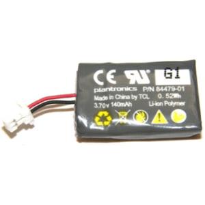 Plantronics 140 mAh Headset Battery for CS540 Series Headset (Battery Powered Headset)