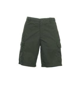 e67b25843b Product Image Club Room Men's Olive Green Cargo Shorts