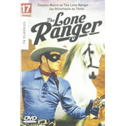 The Lone Ranger: TV Classics by DIAMOND