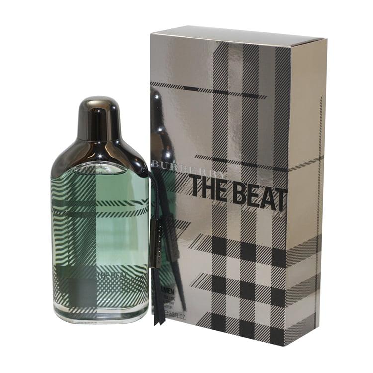 Burberry The Beat Eau De Toilette Spray 3.3 Oz / 100 Ml