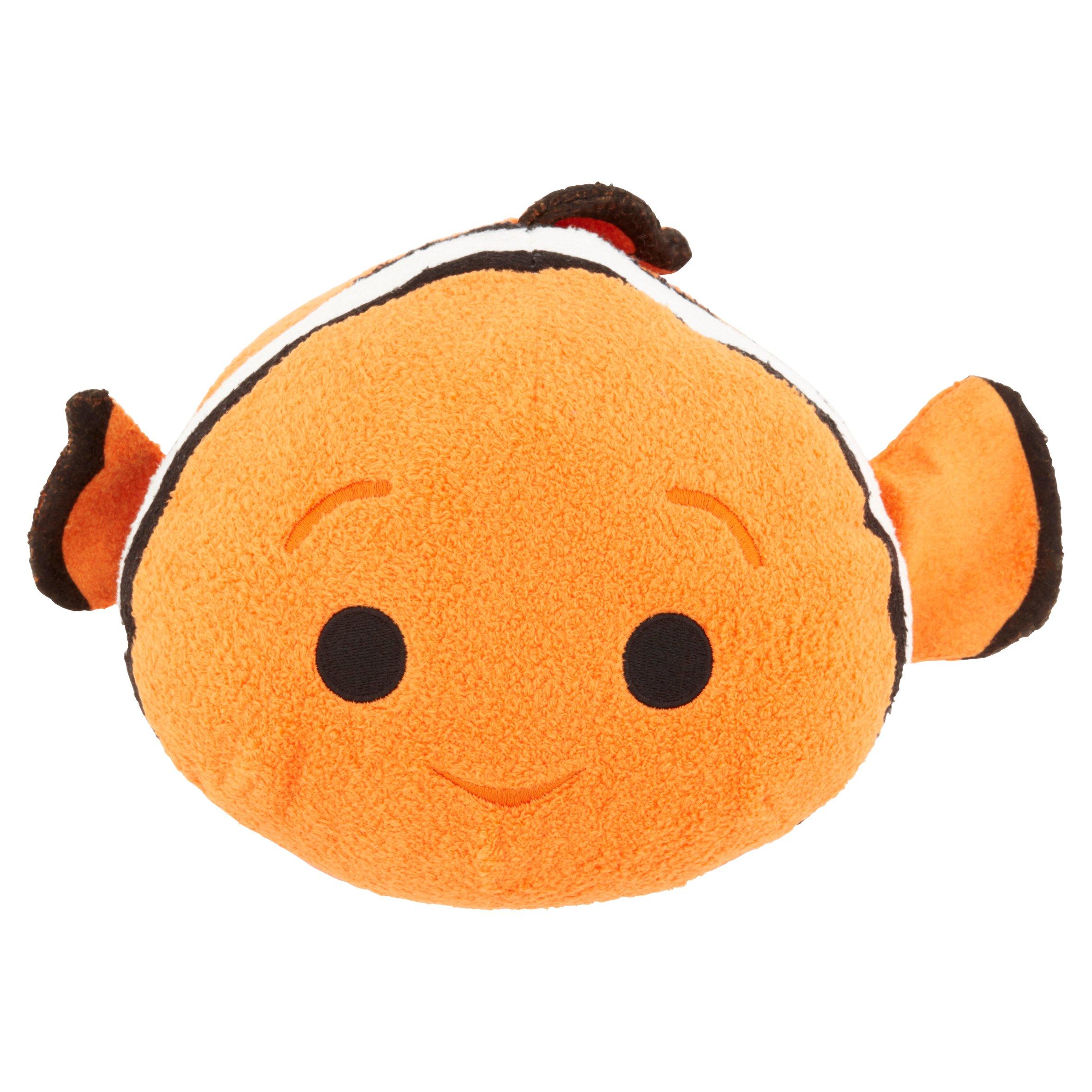 "Disney-Pixar Nemo Tsum Tsum 12"" Plush"