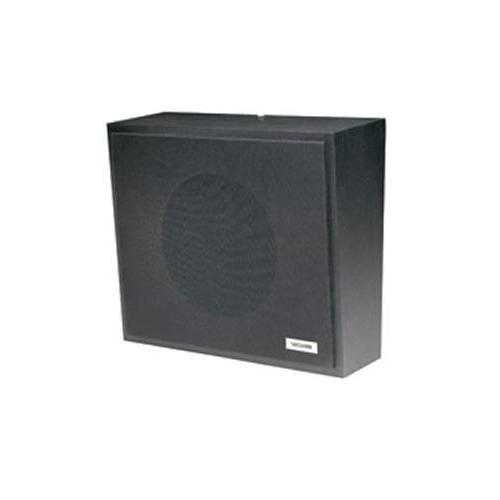 Talkback Wall Speaker - Black