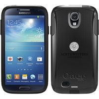 Northwestern Seal Design on OtterBox Commuter Series Case for Samsung Galaxy S4