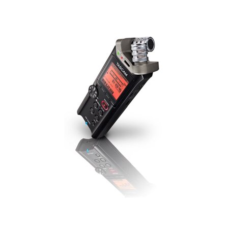 Tascam DR-22WL Handheld PCM Digital Recorder WiFi