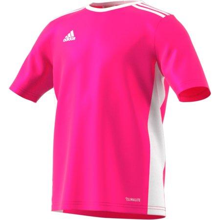 6b92ae508 adidas Boys Soccer Entrada 18 Jersey - Walmart.com