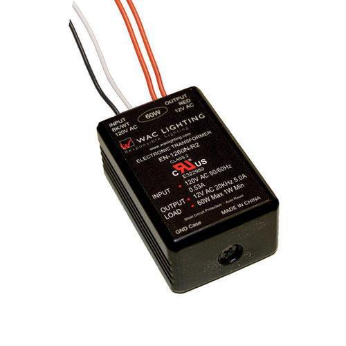 WAC Lighting E TRANS.120V 12V 60W