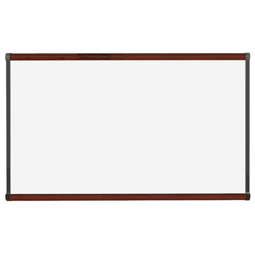 Balt Tuff-Rite Wall Mounted Whiteboard