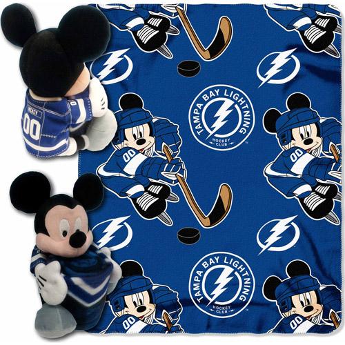 Disney NHL Hugger Ice War Series, Lightning