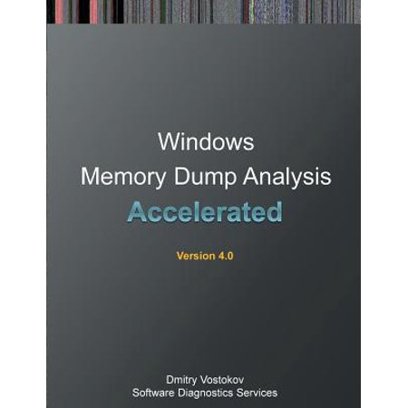 Accelerated Windows Memory Dump Analysis : Training Course Transcript and Windbg Practice Exercises with Notes, Fourth (Host Process For Windows Services High Memory Usage)