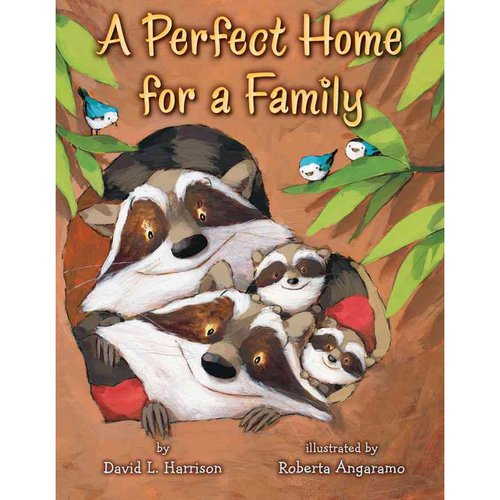 A Perfect Home for a Family