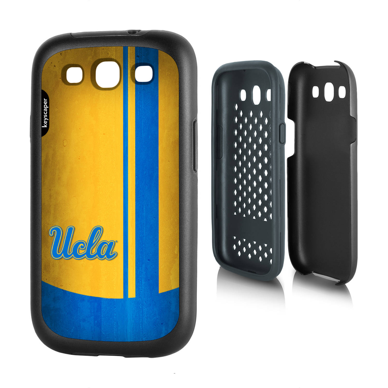 UCLA Bruins Galaxy S3 Rugged Case