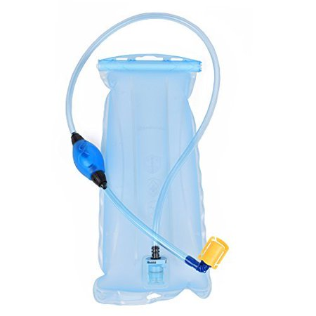 Paladineer 2L Air Bladder Hydration Bladder Reservoir (Air Bladder Helmet)