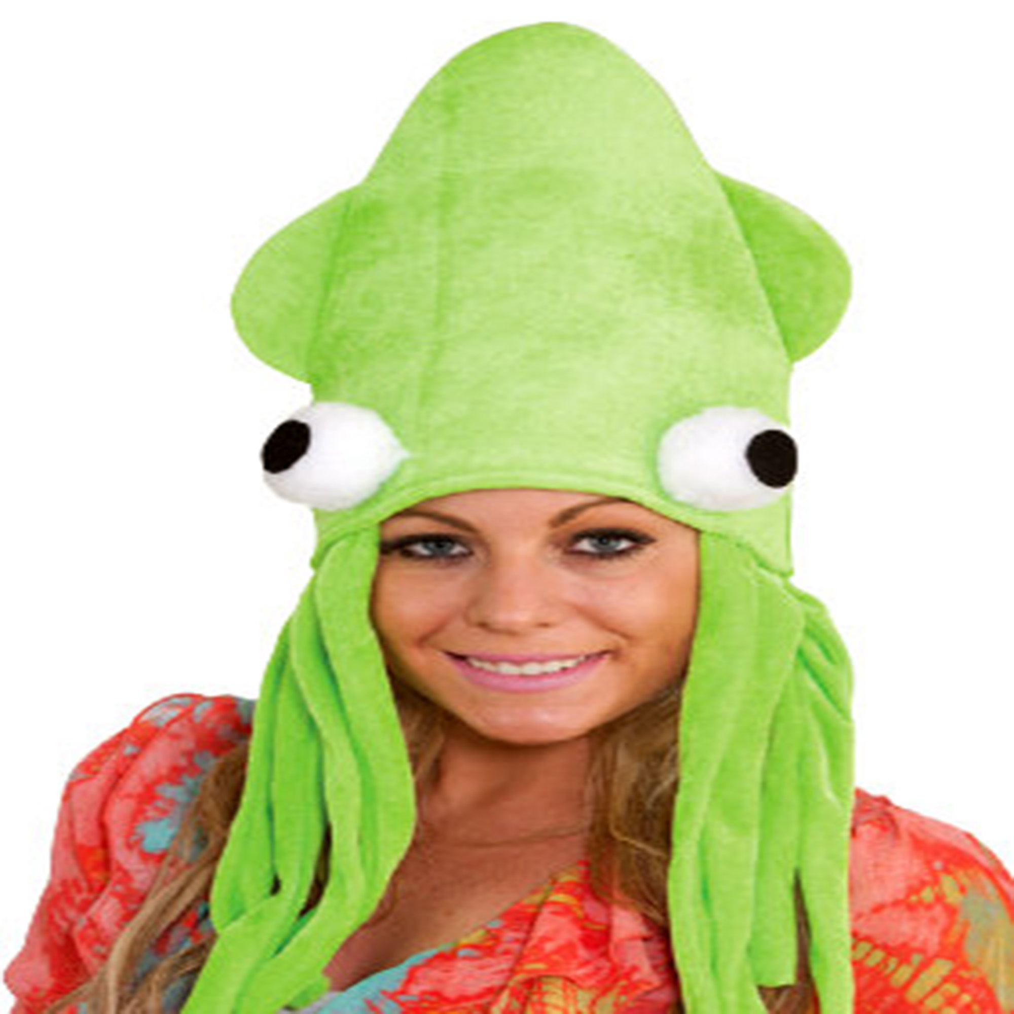 Jacobson Hat Company Big Squid Hat