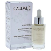Facial Treatments: Caudalie Vinoperfect Serum