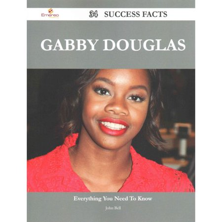 Gabby Douglas  Everything You Need To Know About Gabby Douglas