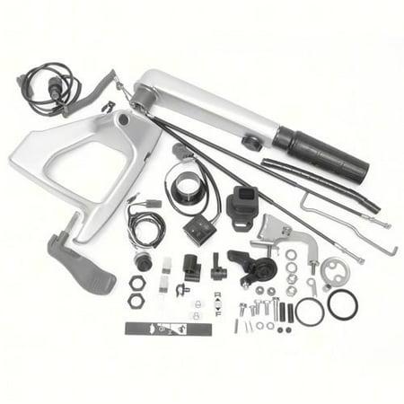 Honda 08M60-ZV3-D00S  08M60-ZV3-D00S Tiller Handle Kit; New # 06531-ZV3-U01ZA