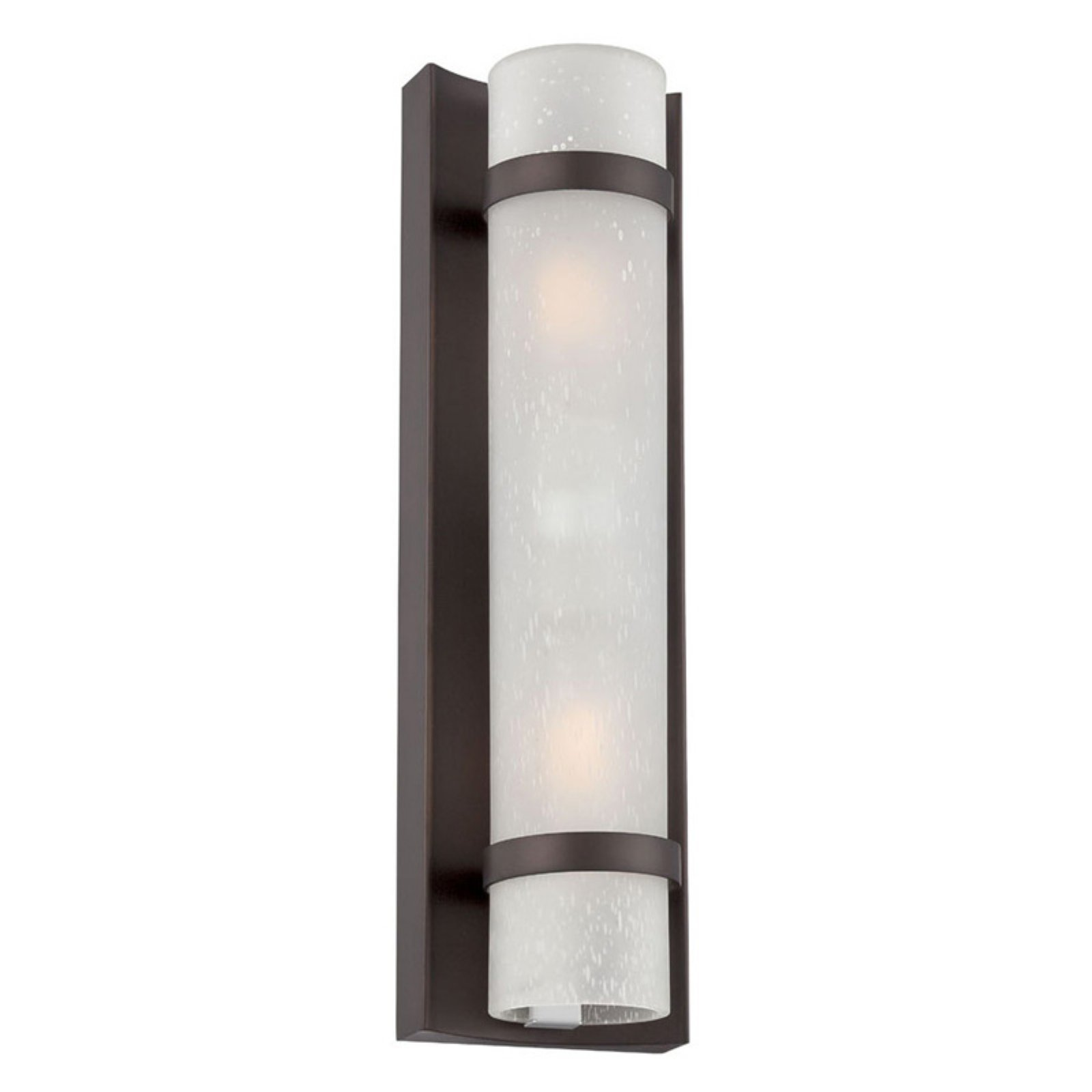 Image of Acclaim Lighting Apollo 2 Light Outdoor Wall Mount Light