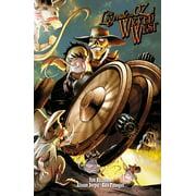 Die Legende von Oz: Wicked West, Band 2 - eBook