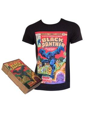 cc7abe5f58 Black Panther Clothing - Walmart.com