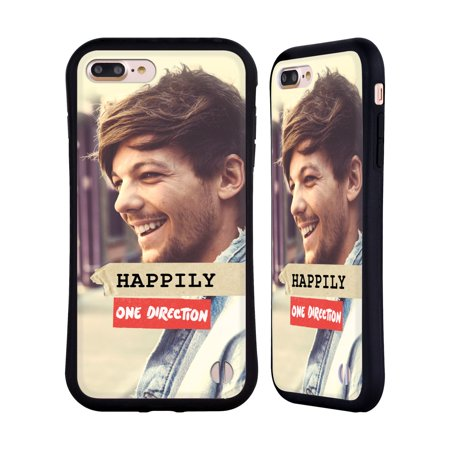 OFFICIAL ONE DIRECTION MIDNIGHT HYBRID CASE FOR APPLE IPHONES