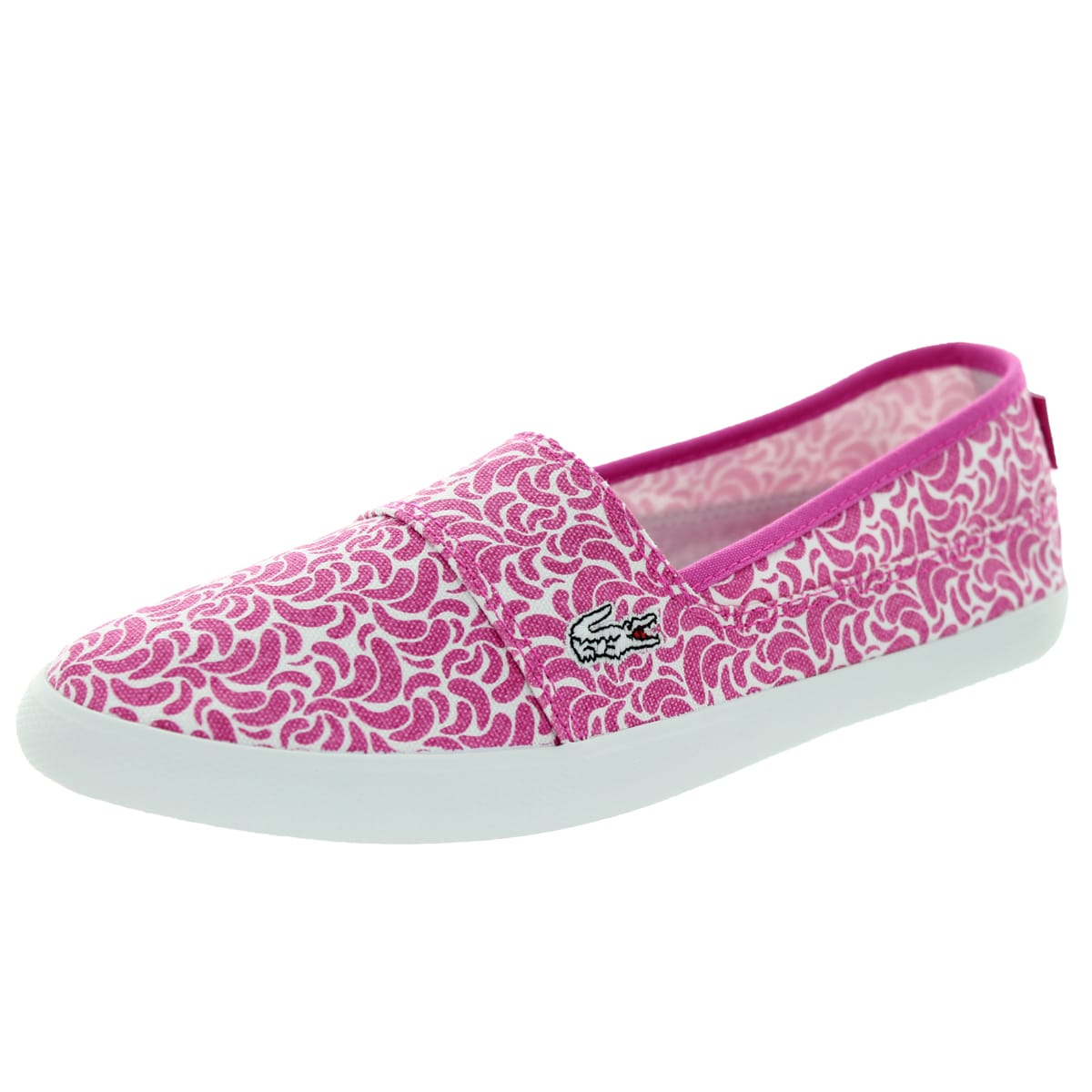 Marice Lmc Spw Pink/White Loafers