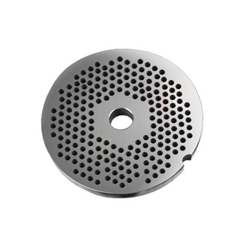 Weston 22 Grinder Stainless Steel Plate 3mm Grinder Plate 3mm
