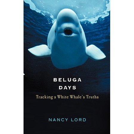 Beluga Days : Tracking a White Whale's Truths - Beluga Whale Costume