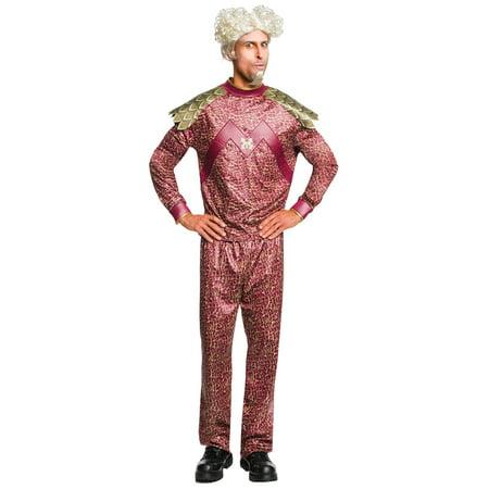 Zoolander Costume (Zoolander 2: Mugatu Classic Men's Adult Halloween)