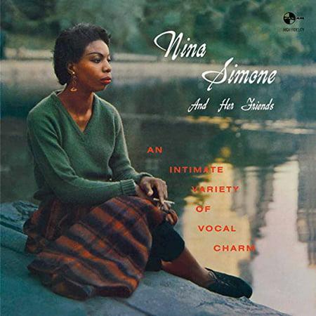 Nina Simone & Her Friends (Vinyl)