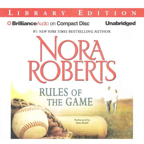 Rules of the Game: Library Edition