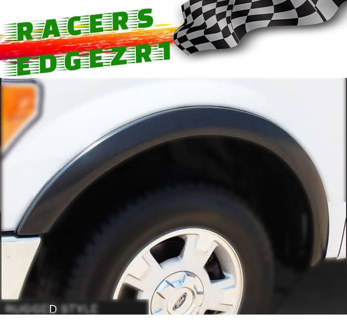 RacersEdgeZR1 1995-1999 Chevrolet Tahoe 2 Door Rugged Sty...