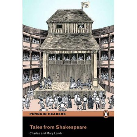 Tales from Shakespeare Book and MP3 Pack : Level