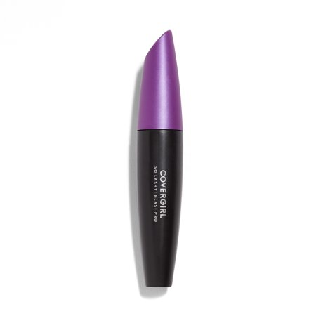 COVERGIRL So Lashy! blastPRO Mascara, 785 Extreme Black