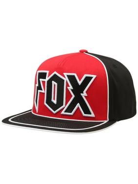 bd201e1db2659 Fox Racing Men s Faction Snapback Hat