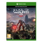 Halo Wars 2 (Xbox One RTS Game) Tactical combat meets card-based strategy
