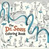 The Dr. Seuss Coloring Book