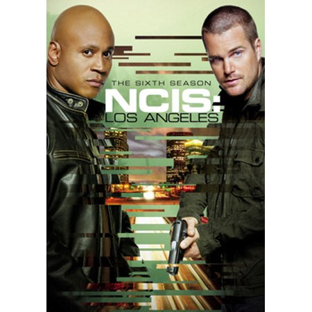 NCIS: Los Angeles - The Sixth Season - Halloween Events Bars Los Angeles