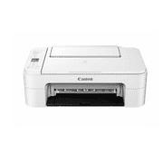 Canon PIXMA TS3122 Wireless All-in-One Inkjet Printer 2226C062