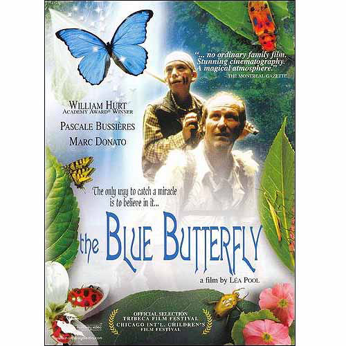 The Blue Butterfly (Widescreen)
