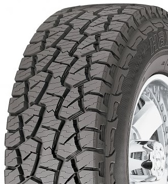 235 75-16 HANKOOK DYNAPRO A T RF10 109T OWL Tires by Hankook