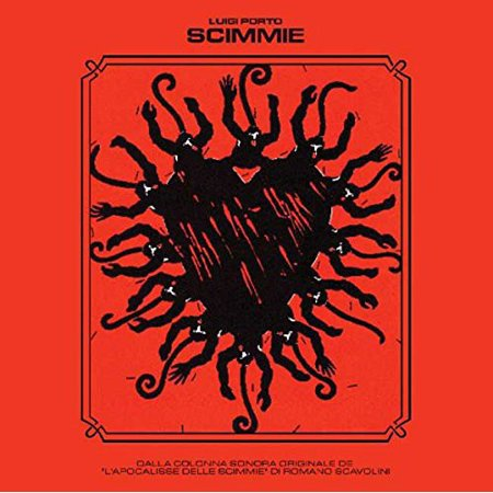 Scimmie-Colonna Sonora](Halloween Colonna Sonora Film)
